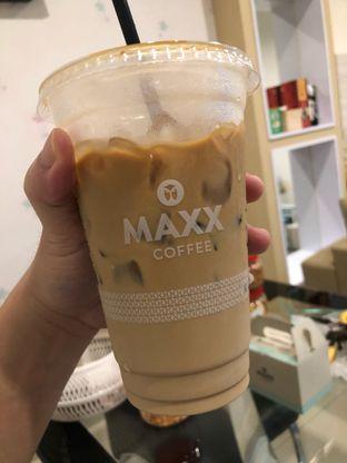 Foto review Maxx Coffee oleh Budi Lee 2