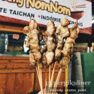 Foto 2 - Makanan(Sate Taichan) di Waroeng NomNom oleh Melody Utomo Putri