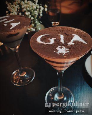 Foto 6 - Makanan di Gia Restaurant & Bar oleh Melody Utomo Putri