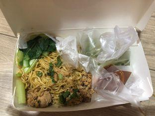 Foto 1 - Makanan di Batagor Cuplis oleh FebTasty  (Feb & Mora)
