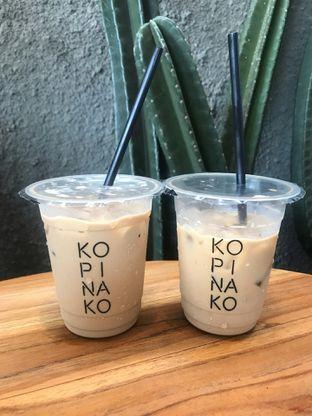 Foto review Kopi Nako oleh Irma  1