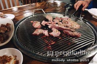 Foto 1 - Makanan(galmegisal) di Chung Gi Wa oleh Melody Utomo Putri