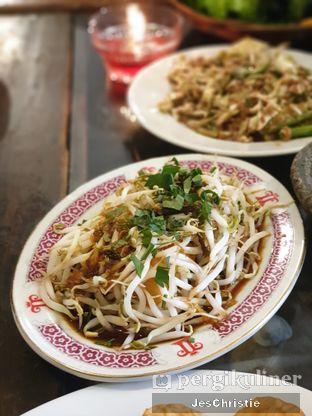 Foto 6 - Makanan(Tahu Petis) di Lembur Kuring oleh JC Wen