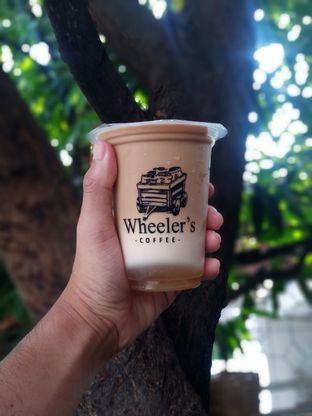 Foto 2 - Makanan di Wheeler's Coffee oleh Chris Chan