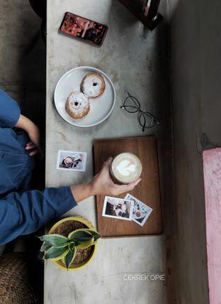 Foto review Kini & Nanti Kopi oleh Opie Quqisqu 5
