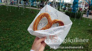 Foto review Auntie Anne's oleh Jakartarandomeats 3