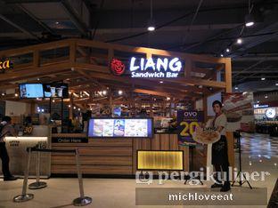 Foto 5 - Interior di Liang Sandwich Bar oleh Mich Love Eat