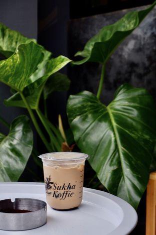 Foto 4 - Makanan di Sukha Koffie oleh yudistira ishak abrar