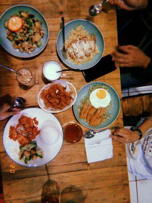 Foto review Ayamayaman oleh Amadda  1