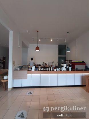 Foto review Ghrana Cafe oleh Selfi Tan 3