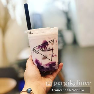Foto review RUTSU Dessert Factory oleh Francine Alexandra 1