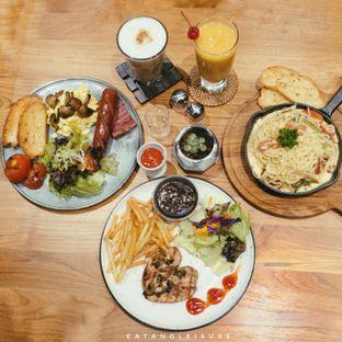 Foto 9 - Makanan di O'Rock The Eatery and Coffee oleh Eat and Leisure