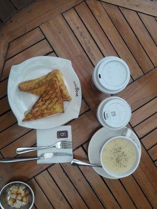 Foto review Caffe Bene oleh Isnani Nasriani 2