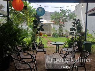 Foto review Semusim Coffee Garden oleh Ladyonaf @placetogoandeat 5