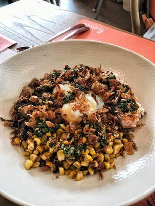 Foto 1 - Makanan di Fedwell oleh Valenie Kosiady | IG: eyesbellytoes