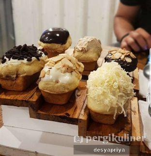 Foto review Handsome Kue Balok Masa Kini oleh Desy Apriya 1