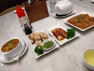 Foto review Lamian Palace oleh abigail lin 1