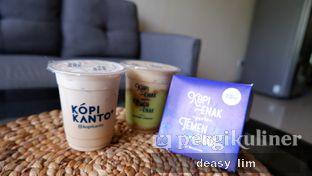 Foto 1 - Makanan di Kopi Kanto oleh Deasy Lim