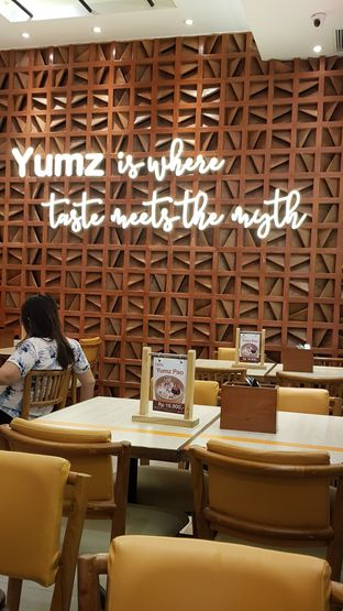 Foto review The Yumz oleh Avien Aryanti 4
