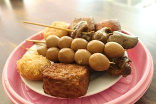 Foto 2 - Makanan di Soto Bu Tjondro oleh YSfoodspottings