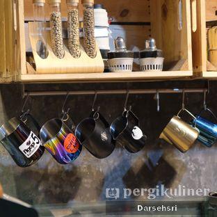 Foto 9 - Interior di Nosy Specialty Coffee oleh Darsehsri Handayani