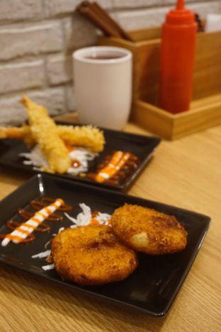 Foto 22 - Makanan di Tamoya Udon oleh yudistira ishak abrar
