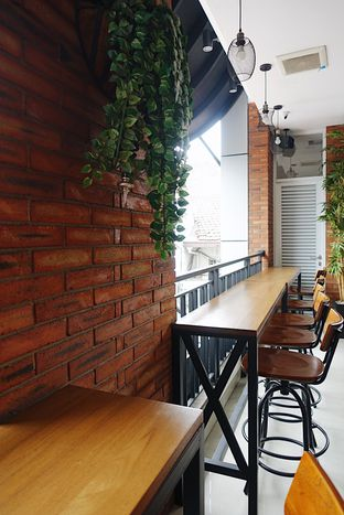 Foto 5 - Interior di Cia' Jo Manadonese Grill oleh iminggie