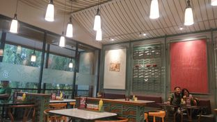 Foto 5 - Interior di Noodle Town oleh Fadhlur Rohman