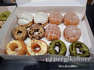 Foto 3 - Makanan di Krispy Kreme oleh UrsAndNic