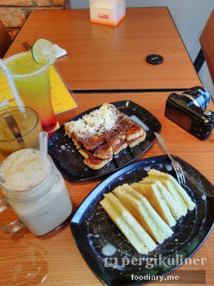 Foto 3 - Makanan di Baso Aci Ganteng oleh @foodiaryme | Khey & Farhan