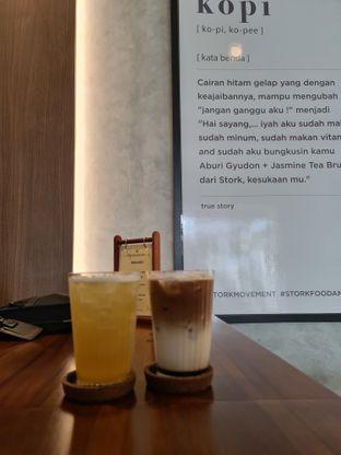 Foto 4 - Makanan di Stork Food and Coffee oleh vio kal