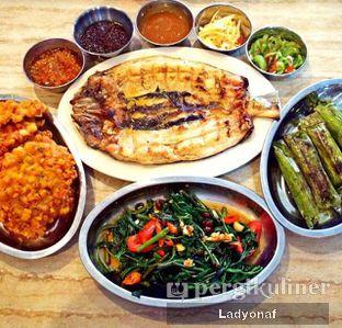 Foto 1 - Makanan di KS Masakan Khas Sulawesi oleh Ladyonaf @placetogoandeat