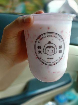 Foto 2 - Makanan di Yomie's Rice X Yogurt oleh Jocelin Muliawan