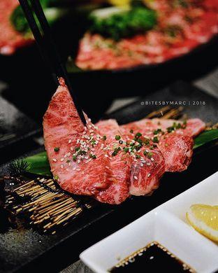 Foto review WAKI Japanese BBQ Dining oleh Marcus Alex 2