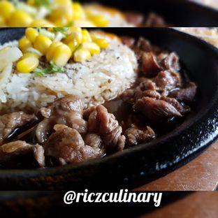 Foto 2 - Makanan(Beef Pepper Original (Dari Samping)) di Wakacao oleh Ricz Culinary