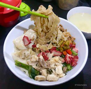 Foto - Makanan di Bakmi Ka Heng oleh Yulio Chandra