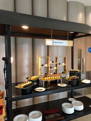 Foto 45 - Interior di Canting Restaurant - Teraskita Hotel managed by Dafam oleh Mitha Komala