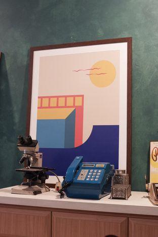 Foto 4 - Interior di Maison De La Sol Coffee and Culture oleh Eka Febriyani @yummyculinaryid