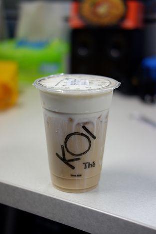 Foto review KOI The oleh Chrisilya Thoeng 1