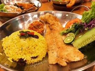 Foto review Fish & Cheap oleh Surganya Perut 2