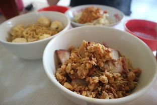 Foto 2 - Makanan di Mie Rica Kejaksaan oleh Janice Agatha