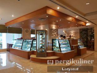 Foto 21 - Interior di Gourmet - Hotel Borobudur oleh Ladyonaf @placetogoandeat