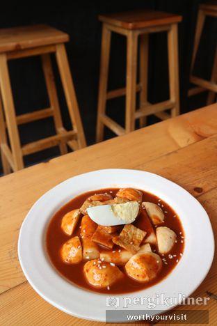 Foto 4 - Makanan di Chingu Korean Fan Cafe oleh Kintan & Revy @worthyourvisit