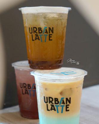 Foto Makanan di Urban Latte