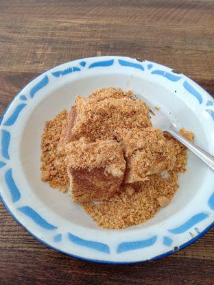 Foto 1 - Makanan(Roti nogat) di Roti Nogat oleh Jocelin Muliawan