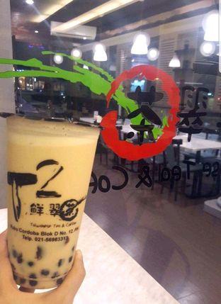 Foto - Makanan di T2 Taiwanese Tea & Coffee oleh heiyika