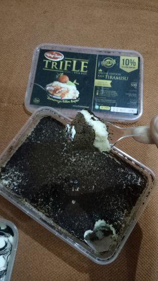 Foto review Trifle Dessert Factory oleh Ratu Aghnia 4
