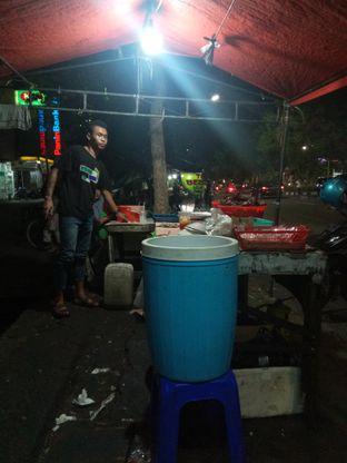 Foto review Nasi Bebek Pak Sayeki oleh Wulandari Ong 2