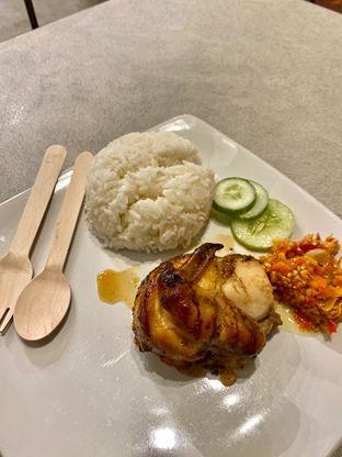 Foto 1 - Makanan di ChickRo oleh @makankudiary (by tamy)