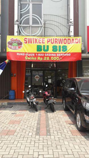 Foto 8 - Eksterior di Swikee Purwodadi Bu Sis oleh Perjalanan Kuliner
